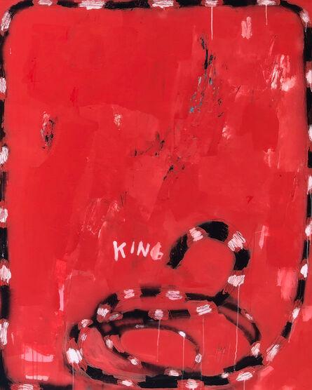 Gino Belassen, 'Kingdom', 2019