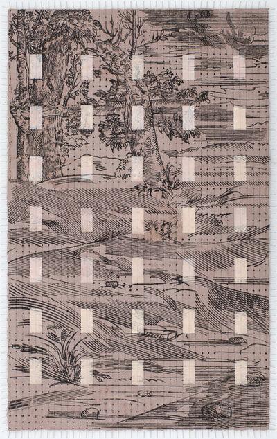 Lynda Ballen, 'Sub Abore 1', 2016