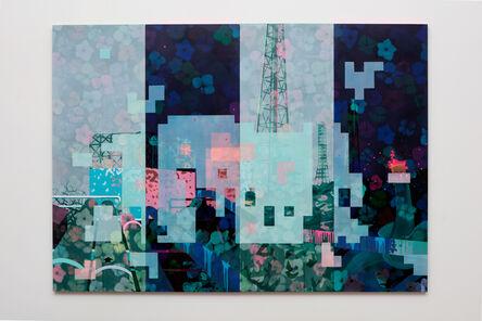 Hidenori Ishii, 'Grow Till Tall', 2015