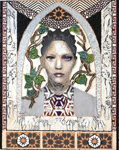 Neslihan Baser, 'Secret Melody', 2014