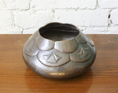 Carson Sio, 'Copper Vase', 2020