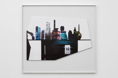 Uta Barth, 'In the Light & Shadow of Morandi (17.11)', 2017