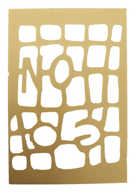 Susan Hefuna, 'No Go', 2013