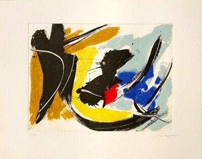 Jean Miotte, 'Rêve', ca. 1990