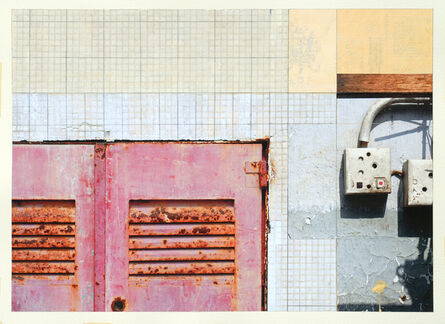 Gordon Lee, 'Lantua Mosaic', 2007