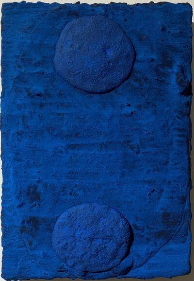 Toshiro Yamaguchi, 'Blue Moon', 2019
