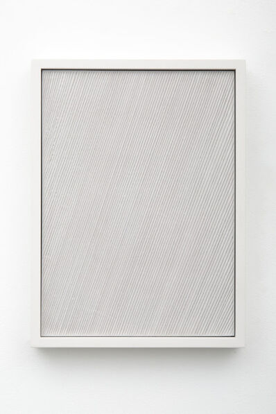 Anthony Pearson, 'Untitled (Etched Plaster)', 2014