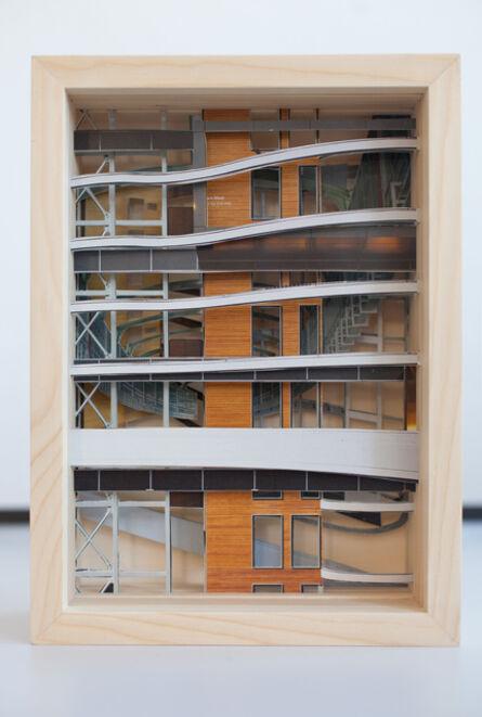 Claudia Larcher, '»architektur aktuell 12.2009/ 357«  Türkei – Im Schnittpunkt der Kulturen ', 2015