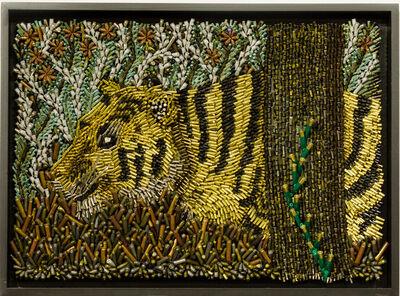 Federico Uribe, 'Cheetah Prowling', 2016