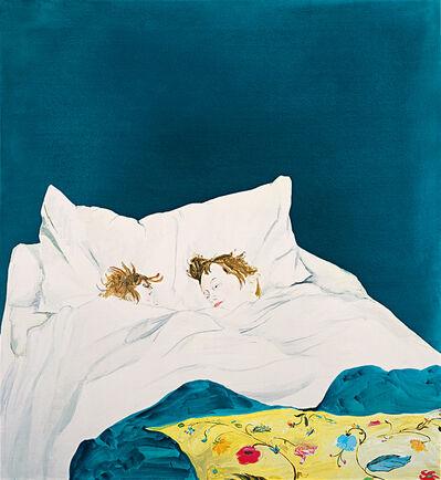 Laura Owens, 'Untitled', 2000
