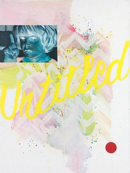 Filip Markiewicz, 'Untitled and Sold (Negative Shining)', 2019