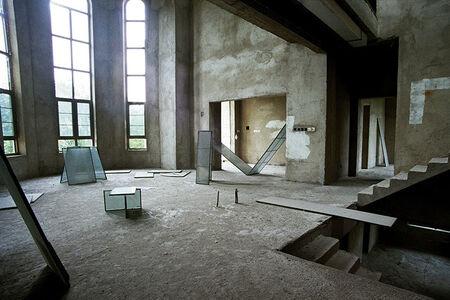 Andi Schmied, 'Jing Jin City: Glass House', 2014
