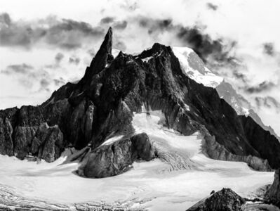 Olivo Barbieri, 'Alps - Geographies and People #8', 2013