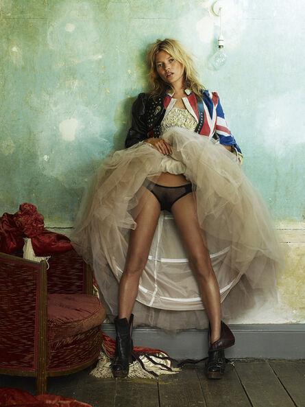 Mario Testino, 'Kate Moss', 2008