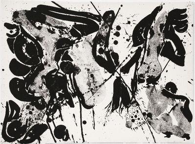 Sam Francis, 'Untitled (Tam. #932)', 1963