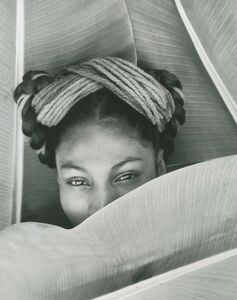 Fritz Henle, 'Nieves, Mexico', 1943