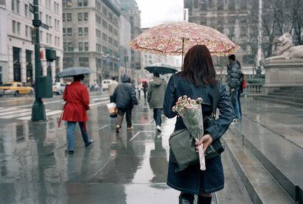 Gus Powell, 'Our Secret, New York City', 2003