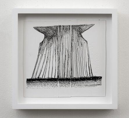 Ibrahim El-Salahi, 'Pain Relief drawing ', 2016-2018
