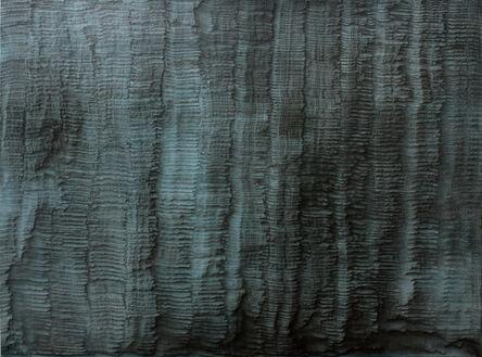 GIUSEPPE ADAMO, 'Sulcus 5', 2016