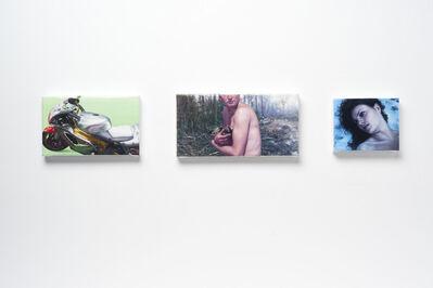 Robert Devriendt, 'The woods of love and horror', 2012