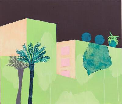 Cara Nahaul, 'Blind Spots', 2016