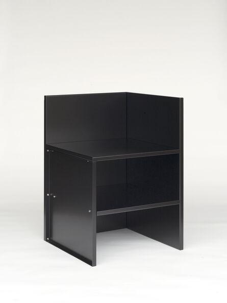 Donald Judd, 'Corner Chair 15', 1984/2020