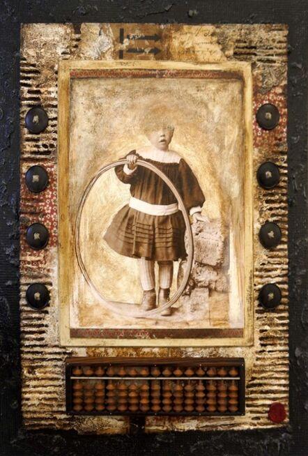 Antonio Nuñez, 'Breaking The Rules', 2014