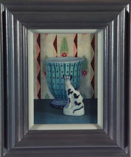 Lucy Mackenzie, 'China Dog with Rye Vase', 2006