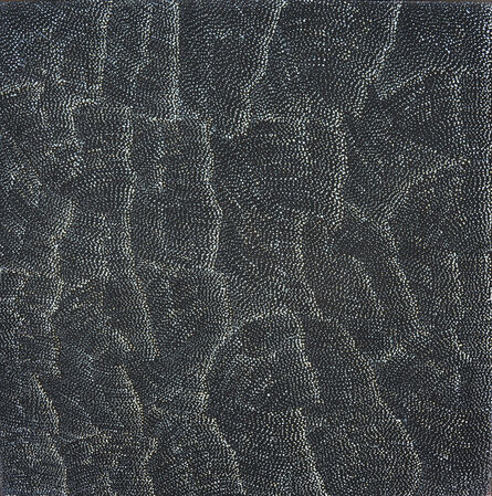 Lily Kelly Napangardi, 'Tali (Sandhills)', 2009