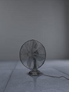 John Gerrard, 'Daylight Fan (Orbital Camera)', 2009