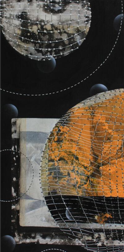 "Joan Belmar, '""Domain 5: Territories""', 2015"
