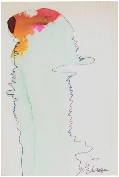 Sadamasa Motonaga, 'Work', 1968