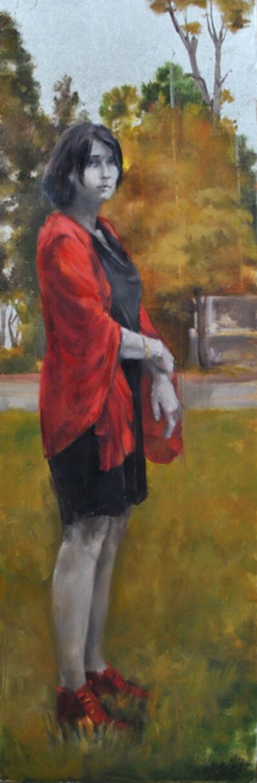 Marwa Najjar, 'Evilena', 2015