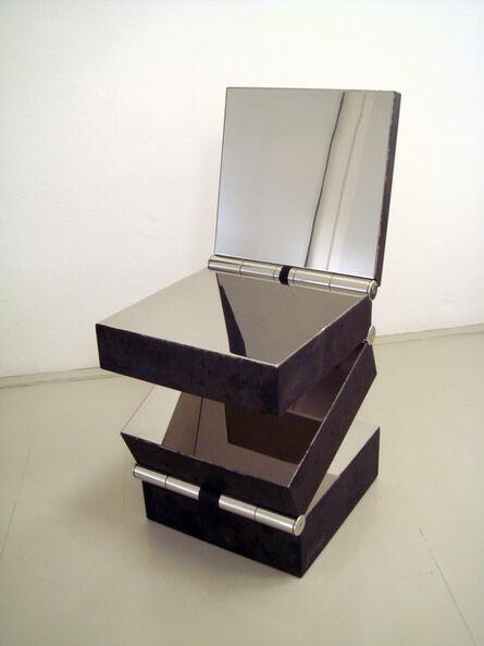 Ron Arad, 'Box in four movements', 1994 / 2007