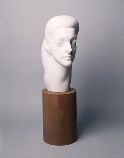 Isamu Noguchi, 'Lily Zietz', 1941