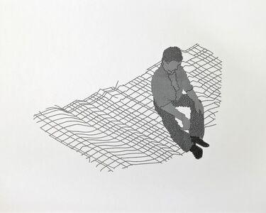 Johanna Calle, 'submergentes 7', 2011