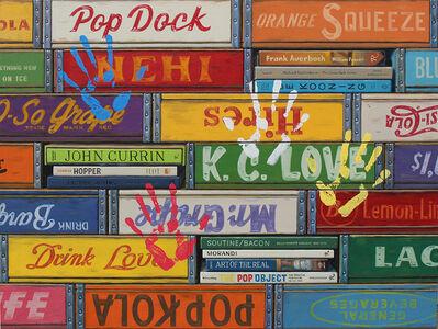 Robert C. Jackson, 'Pop and Art', 2021