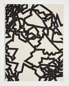 Latifa Echakhch, 'Dérives 47', 2015