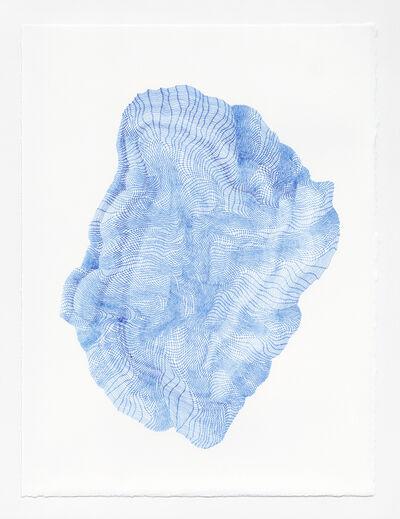 Dana Piazza, 'Zigzags #11', 2018