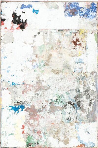 "Valentin Oman, '""Rechberg/Rebrca""', 1998-2000"