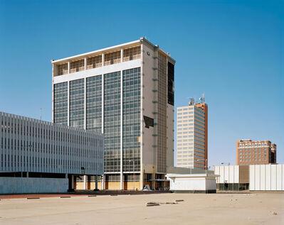 Richard Renaldi, 'Downtown, Lubbock, Texas', 2013