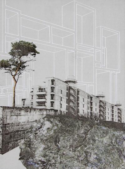 Monica Ursina Jäger, 'translocation.18', 2013