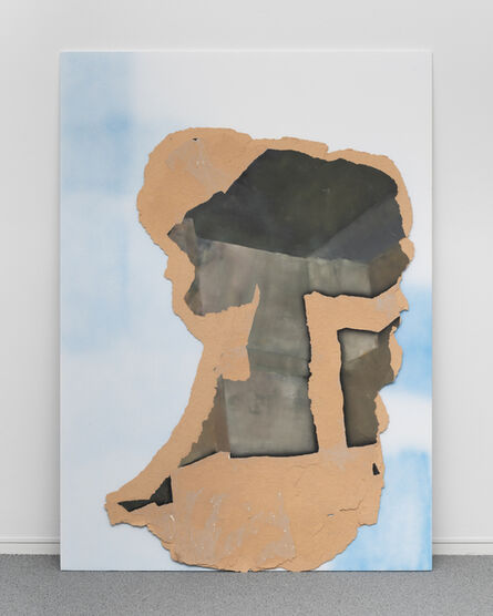 Marie Søndergaard Lolk, 'Uden titel', 2020