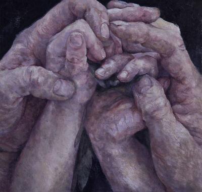 Freya Payne, 'Passage, Hands', 2014