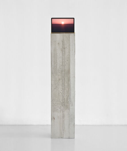Andrea Galvani, 'THE END (Action#5)', 2015