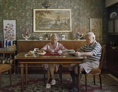 Yolanda del Amo, 'Edith, Juan', 2007