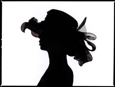 Tyler Shields, 'Derby Hat', 2020