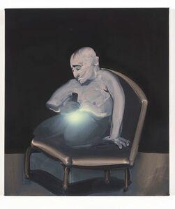Tala Madani, 'Searchlight', 2013