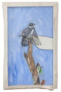 Vahakn Arslanian, 'Just Landed Bird', 2008