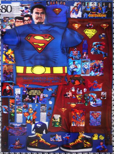 DJ Leon, 'Superman', 2020